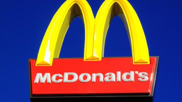 McDonald's Is Coming Back From the Dead, and It's Not Just Because of $1 Soda
