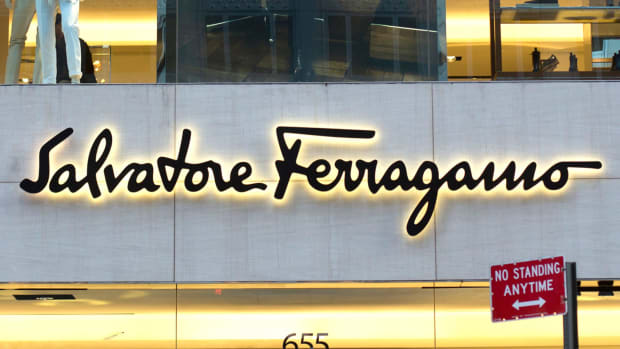 Salvatore Ferragamo Stock Slides Further On Cautious Outlook