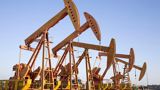 Goldman Sachs Picks 9 Oil Stocks for 'Just Right' $35 Crude