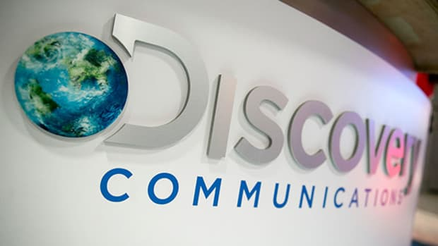 Discovery Communications Gobbling Scripps: Reports