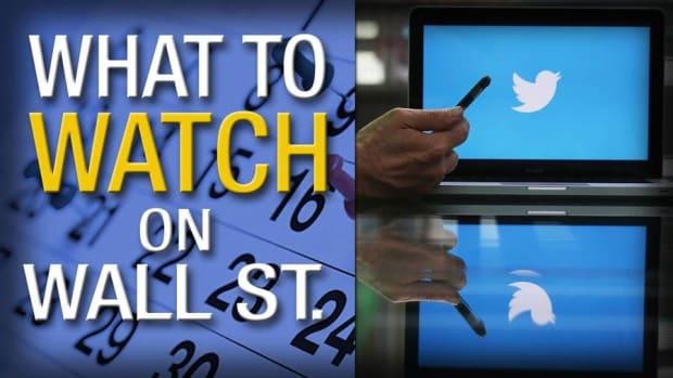 What's Ahead This Week: Twitter Earnings and Janet Yellen Speaks