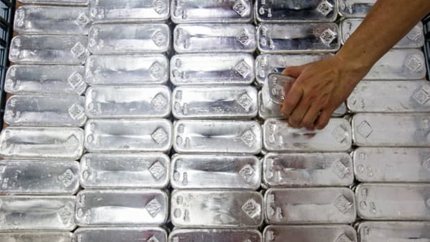 Despite 20% Rise in 2016, Silver Still Has Much More Long-Term Upside
