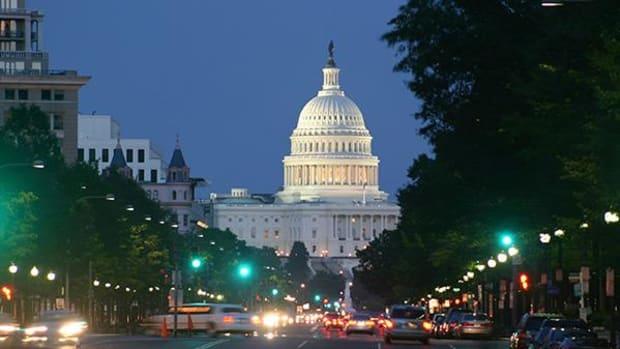 7. Washington, D.C.