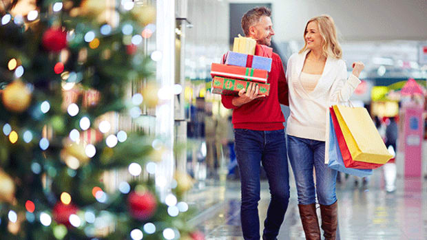 Retail Spending to Grow by 3% This Holiday Season