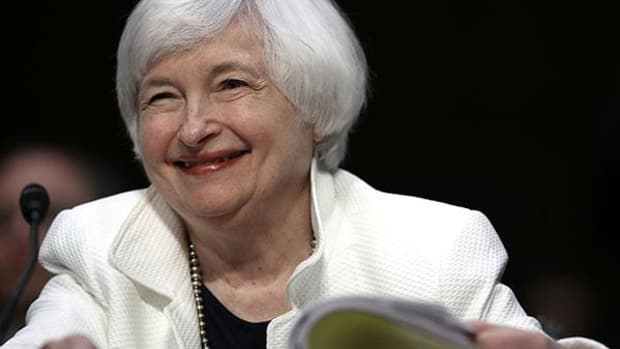 The Federal Reserve Is Scared, So It's Hiking Interest Rates: Market Recon