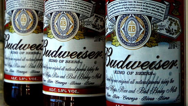 Massachusetts Accuses Anheuser-Busch of Unlawful Giveaways