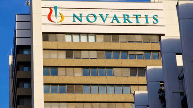 Novartis' CAR-T Gene Therapy Receives FDA Approval