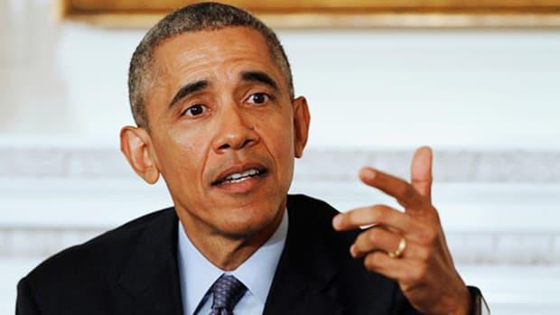 Obama Says Economy Not a 'Zero-Sum Game' in Farewell Address