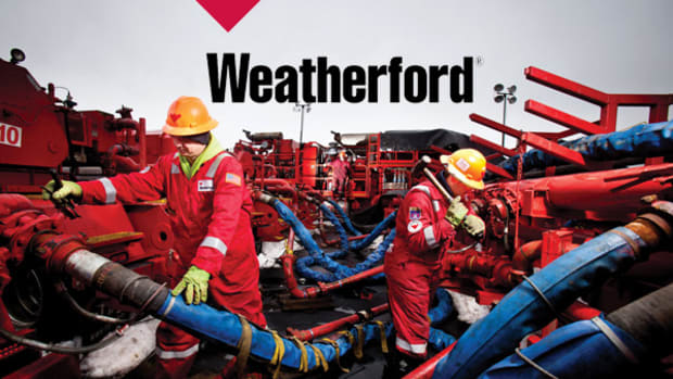 Buying Weatherford Isn't Halliburton's Best Move