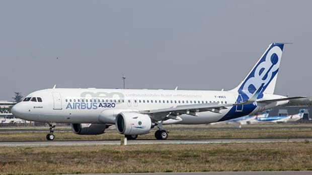 China Is Spending a Staggering $23 Billion to Buy 140 Airplanes From Airbus