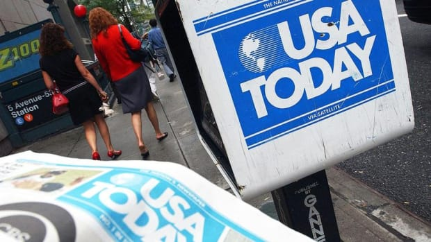 Another Setback in Gannett's Effort to Acquire Tribune Publishing