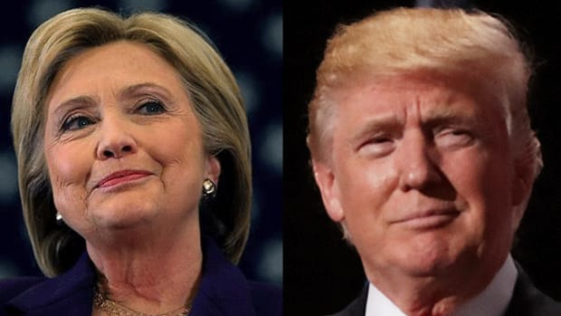 Here's Why This Investment Opportunity Could Win Big After the Election