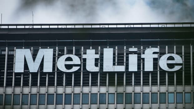 MetLife Asks for Changes to Protect Interest Payments, Dividends