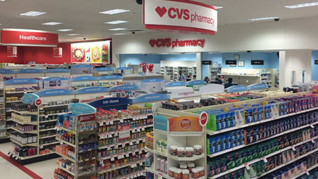 CVS Health (CVS) Stock Rises, Deutsche Bank Drops Target Price