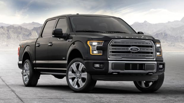 More Squawk From Jim Cramer: Ford (F), GM, 'Peak Auto Sales in Sight'