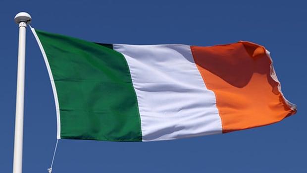 Ireland's Economic Rebound Facing Threats, Including a 'Brexit'