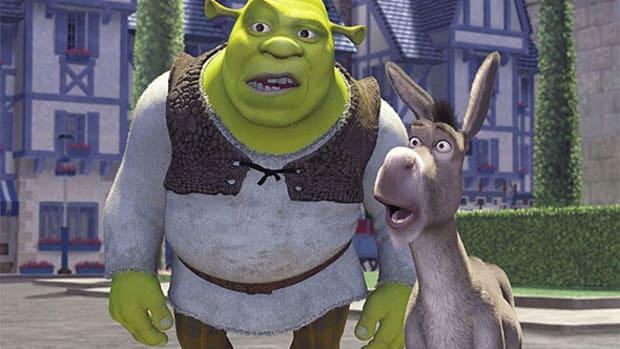 Katzenberg's DreamWorks Finally Has the Right Partner in Comcast
