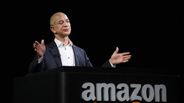 Amazon's Newest Streaming Services Represent a Fresh Threat to Content Providers