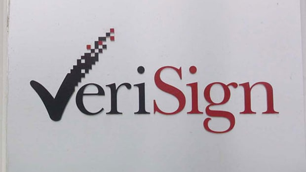 VeriSign (VRSN) Stock Sharply Higher in After-Hours Trade on Q3 Beat