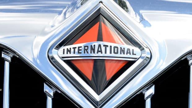 Navistar, Volkswagen Partner to Bring an Electric Truck to Market by 2019