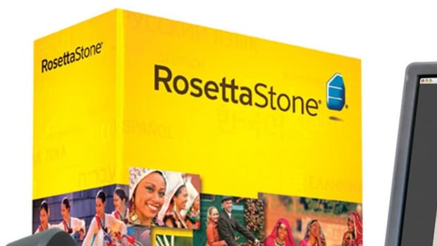 Rosetta Stone Launches Catalyst, a New Product for Global Businesses