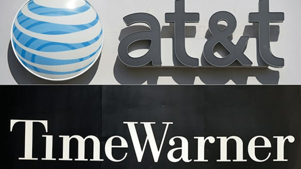 EU Approves Time Warner/AT&T Merger