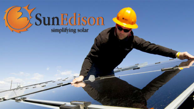 SunEdison (SUNE) Stock Skyrocketing as Investigation Finds No Fraud