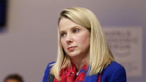 A History of Yahoo!'s Six CEOs