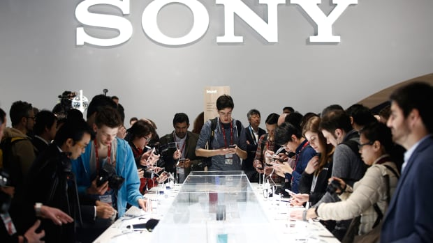 Sony Reportedly May Merge Its Gaming and Film Units