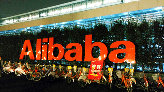 Alibaba Has Created 30 Million Jobs in China and Still Thinks It Could Create 1 Million in the U.S.