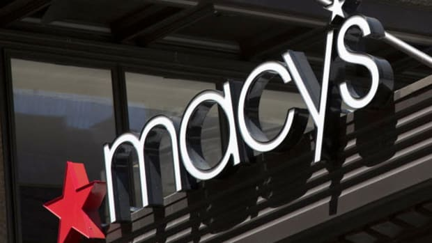 Here's Why TJX Should Buy Macy's