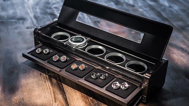 Top 10 Luxury Holiday Gifts for Him
