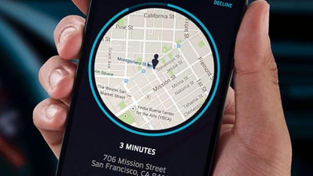 Uber's Self-Flying Taxis; Apple's Carpool Karaoke Delayed -- Tech Roundup