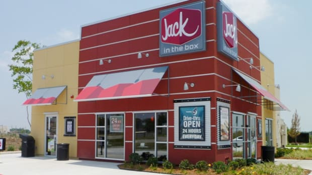 Here's a Reason Jack in the Box (JACK) Stock Jumped Today