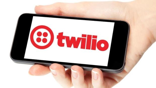 Jim Cramer Calls Twilio a 'Brexit Resistor'