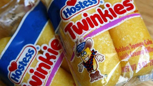 Hostess Brands Tops 4Q Expectations