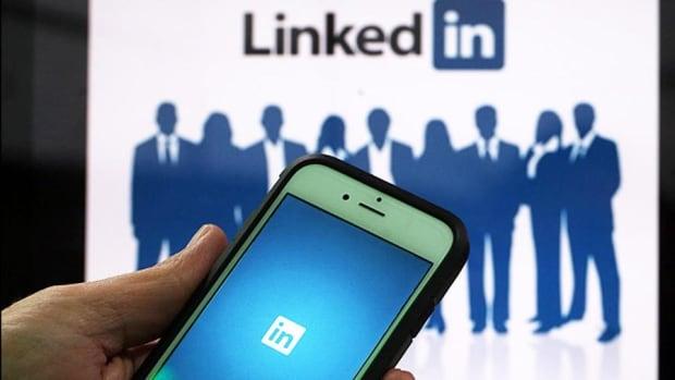 Jim Cramer: For LinkedIn, Mobile Is Where It's At