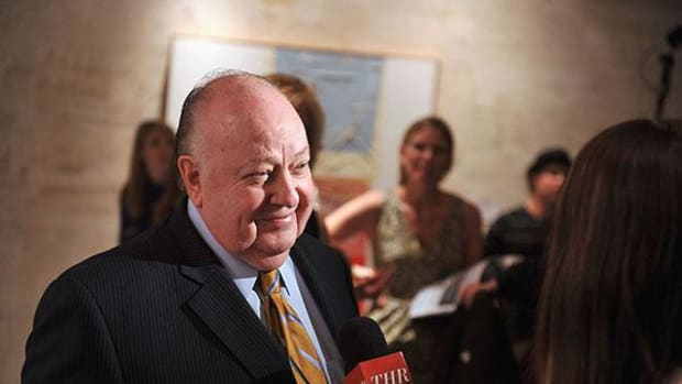 Roger Ailes Case Shows Secret Recordings Can Be Key to Defeating Harassers