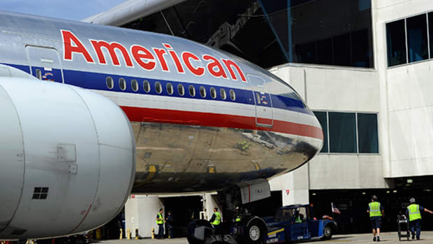 One Reason Why American Airlines (AAL) Stock Is Falling Today
