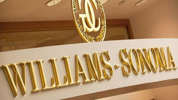 Jim Cramer: Williams-Sonoma Needs to Stop Making Excuses