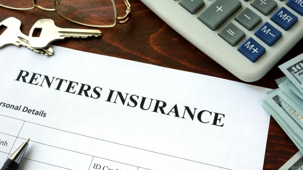 Don't Want to Buy Renters Insurance? You Might Not Have a Choice