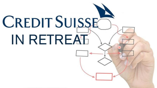 Credit Suisse Ups Cost Cuts to $4.4 Billion, Abandons Businesses