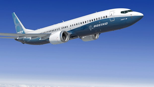 Boeing Reaches $22 Billion Plane Deal With India's SpiceJet