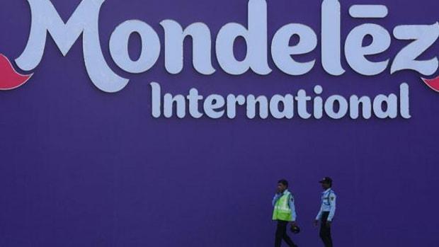 Mondelez Looking to Replace CEO Irene Rosenfeld