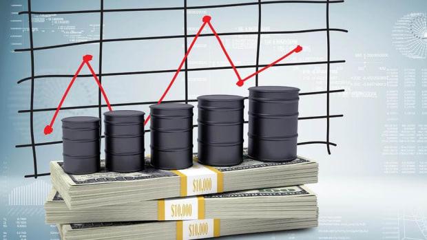 Power Your Portfolio With These Four Energy Stocks