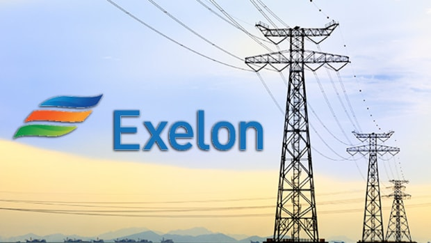 Exelon (EXC) Wins Subsidies to Keep Two Illinois Plants Alive