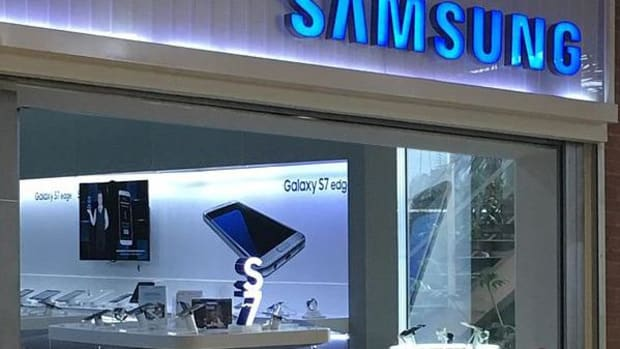 Samsung Expected to Report Profit Jump Despite Galaxy Note 7 Woes
