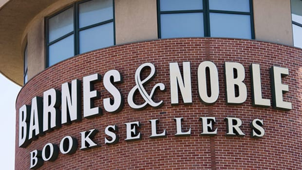 Barnes & Noble Shares Soaring 10%, and It's All Due to a Possibly Ugly Activist Investor Battle