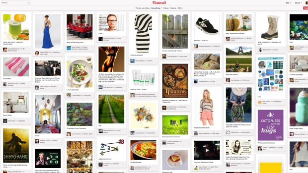 Pinterest Adds Features as It Looks to Monetize 55 Million Active Users