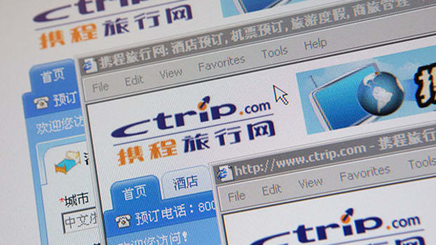 Ctrip.com (CTRP) Stock Price Target Lowered at Oppenheimer